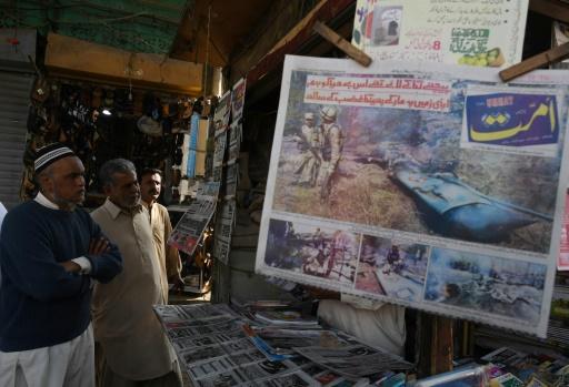 Pakistan: libération attendue d'un pilote indien en