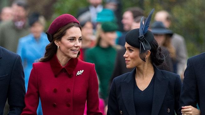 Kate Middleton va organiser une deuxième