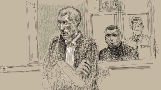 Procès Nemmouche- l'avocat de Nacer Bendrer demande aux jurés d'acquitter son client