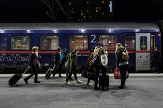 En Autriche, le train de nuit a toujours la ligne