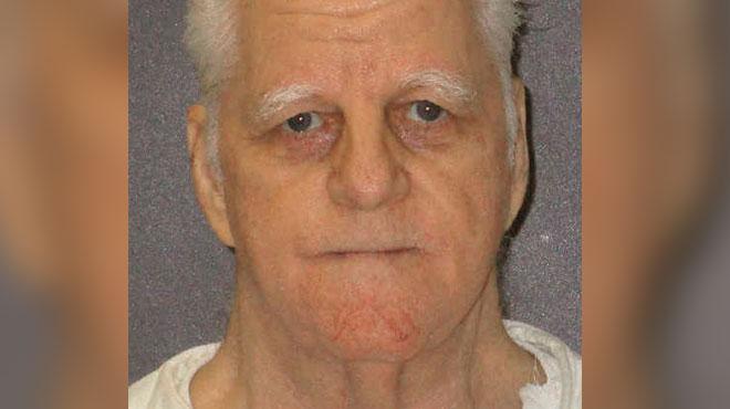 Le Texas exécute son plus vieux condamné à mort: à 70 ans, il était accusé d'un triple meurtre