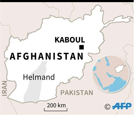 Afghanistan: au moins 23 morts dans une attaque contre un camp militaire