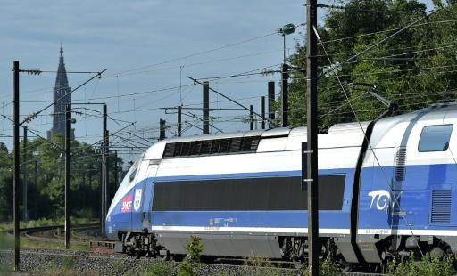 Hauts-de-France: marche arrière de la SNCF sur la desserte TGV vers Paris