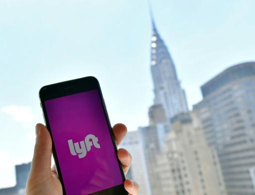 Lyft, rival d'Uber, officialise son projet d'entrée en Bourse