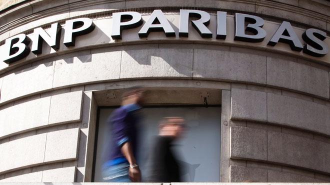BNP Paribas Fortis va accélérer la fermeture de ses agences