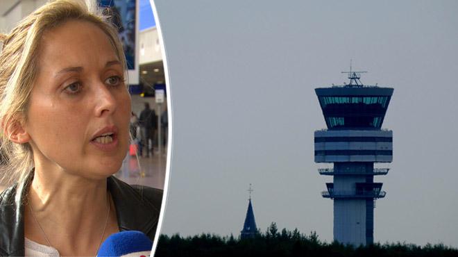 Retour à la normale à Brussels Airport: