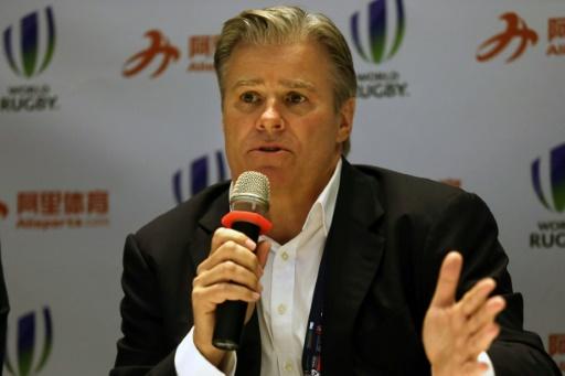 Ligue mondiale de rugby: World Rugby tente d'éteindre l'incendie