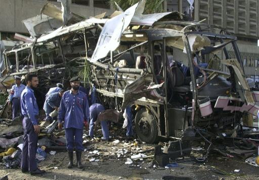 Affaire Karachi: procès en octobre pour les protagonistes du financement de campagne de Balladur