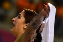Euro d'athlétisme en salle - Ewa Swoboda et Jan Volko sacrés sur 60m