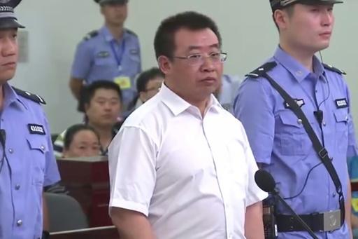 Chine: un avocat des droits de l'homme réapparaît mais n'est