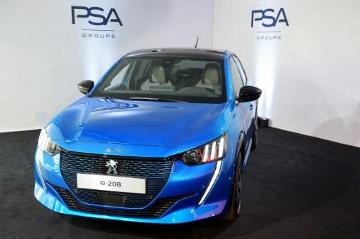 Peugeot prépare son retour aux Etats-Unis, 30 ans après