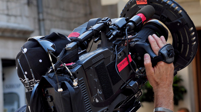 Comment filmer le sexe dans l'ère post #MeToo? Des studios engagent des conseillers pour tourner les scènes intimes