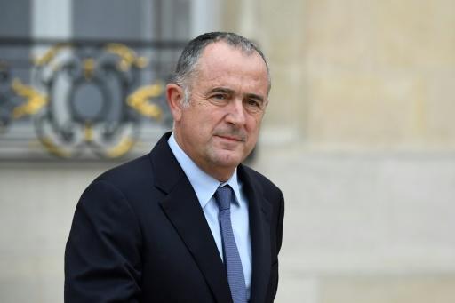 Didier Guillaume: la transition agroécologique de l'agriculture est