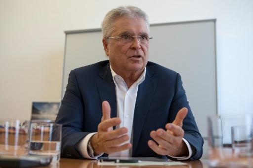 Autriche : l'extrême droite courtise la communauté juive