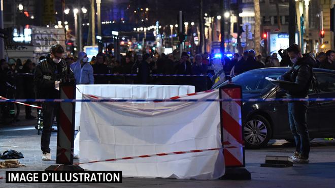Vive tension à Grenoble: deux jeunes se tuent en scooter en voulant échapper à la police