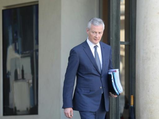 Blanquefort: Le Maire demande 20 millions d'euros à Ford au titre de la