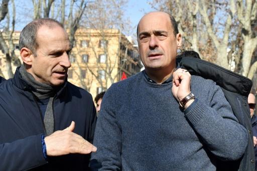 Italie : la gauche élit son nouveau leader pour affronter les populistes