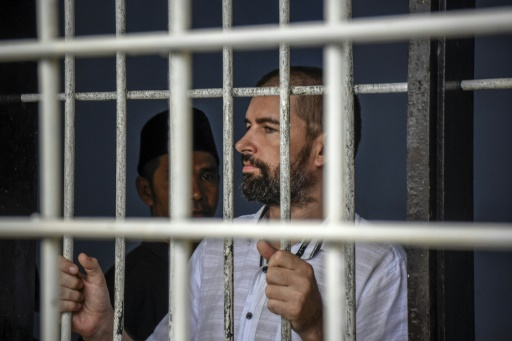 Indonésie: début du procès de Félix Dorfin, passible de la peine de mort