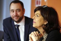 Le cdH divisé sur son départ du PPE en cas de maintien du Fidesz d'Orban
