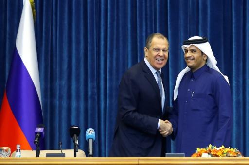 Le Qatar défend son droit d'acheter des armes russes