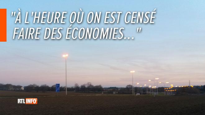 Un matin, France s'étonne de voir les lampadaires encore allumés: comment gère-t-on les heures de début et de fin de l'éclairage public?