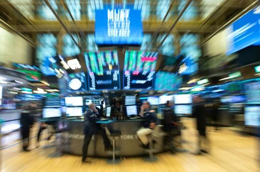 Wall Street, portée par l'espoir d'une détente commerciale, ouvre en hausse