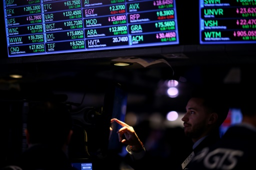 Wall Street s'impatiente face aux négociations Chine-USA