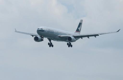 Cathay négocie l'entrée au capital de sa rivale low-cost Hong Kong Express
