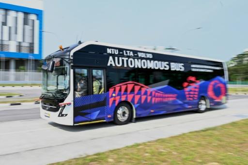 Véhicule autonome : gare à l'impact environnemental !