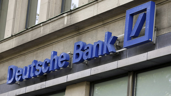La Deutsche Bank décide à son tour de licencier du personnel: