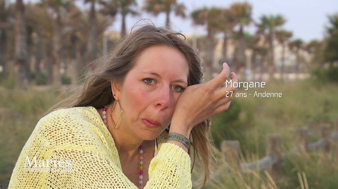 Mariés au Premier Regard: Morgane fond en larmes suite aux remarques de Florian