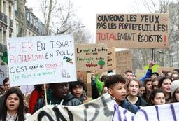 L'environnement est la préoccupation des Belges qui a le plus progressé