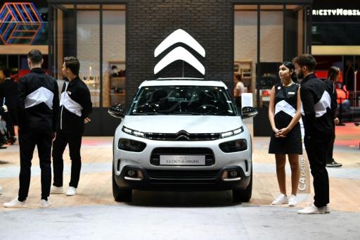 Citroën vise un démarrage en Inde avec 60.000 véhicules par an