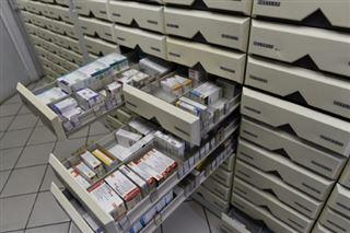 Pharmaciens- Buzyn prudente sur la délivrance de médicaments sans ordonnance