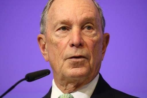 Michael Bloomberg renonce à la présidentielle américaine de 2020