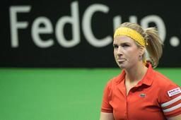 WTA Indian Wells - Ysaline Bonaventure qualifiée pour le tableau final