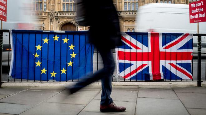 Depuis qu'on parle du Brexit, 2.700 Britanniques ont obtenu la nationalité belge