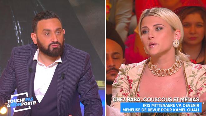 Kelly balance un SCOOP sur son passé dans TPMP: Cyril Hanouna n'en revient pas