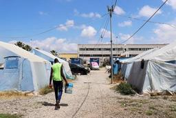 Italie: 900 migrants évacués d'un bidonville en Calabre
