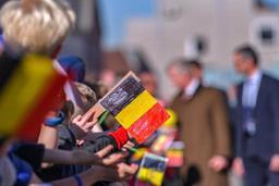 La Belgique a octroyé la nationalité à plus de 37.000 personnes en 2017