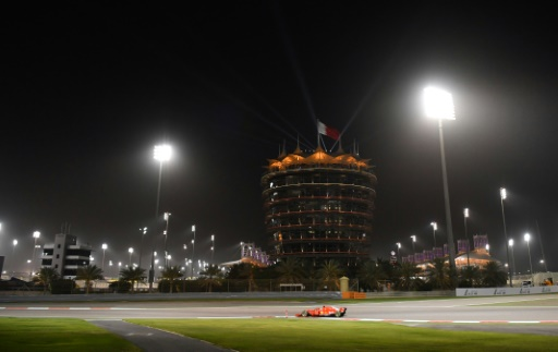 Bahreïn: des ONG s'inquiètent des droits humains avant le Grand Prix de F1