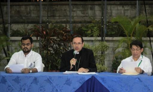 Dialogue au Nicaragua : pause après l'accord sur la