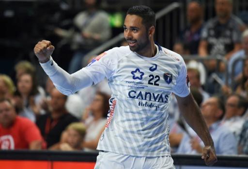 Hand: Montpellier se rassure en s'imposant à Aix-en-Provence