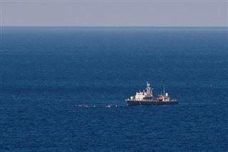 Grèce- un bateau de migrants coule, trois morts dont deux enfants
