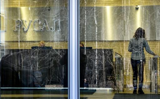 Aluminium: Rusal subit des pertes au 4e trimestre du fait des sanctions américaines
