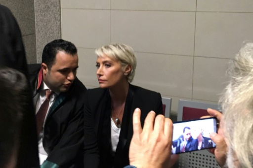 Turquie: une popstar violentée met en lumière les abus contre les femmes