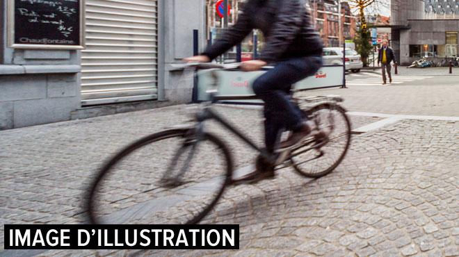 Deux jeunes braquent une librairie à Marche-en-Famenne et s'enfuient à vélo: ils n'ont pas été bien loin