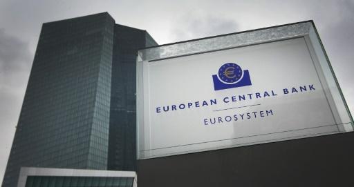 La BCE renforce son soutien à une zone euro moins vaillante