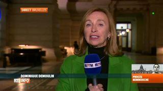 Attentat au Musée juif- Mehdi Nemmouche est déclaré coupable d'assassinat terroriste