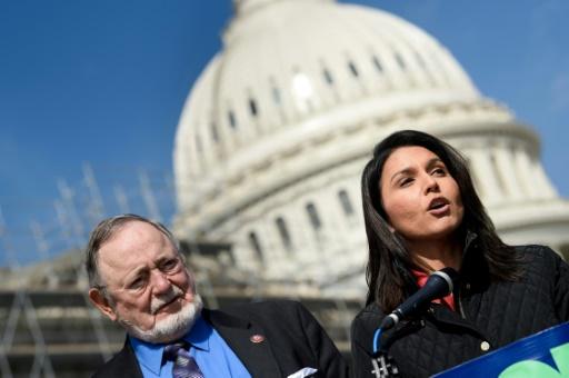 USA: un projet de loi veut dépénaliser le cannabis au niveau fédéral
